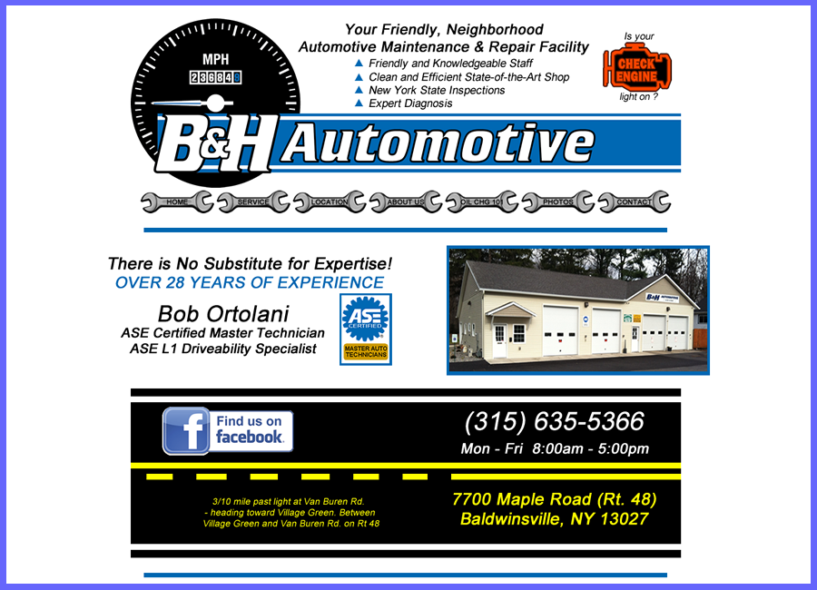 B&H Automotive