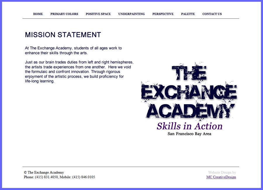 Exchange Academy