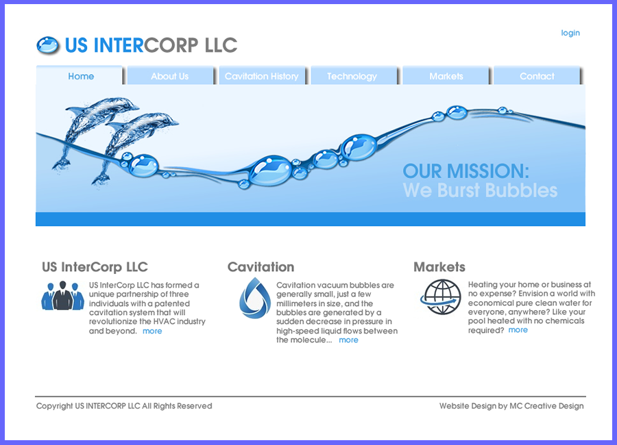 US Intercorp